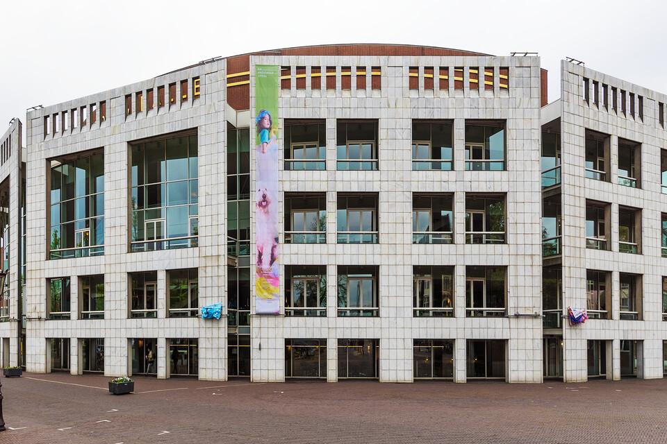 Gemeente Amsterdam Stadhuis