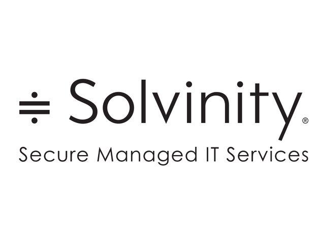 logo solvinity