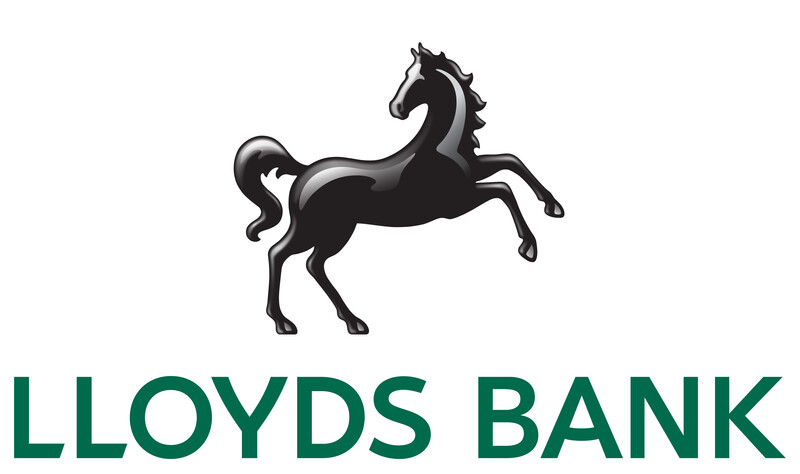 logo lloyds bank