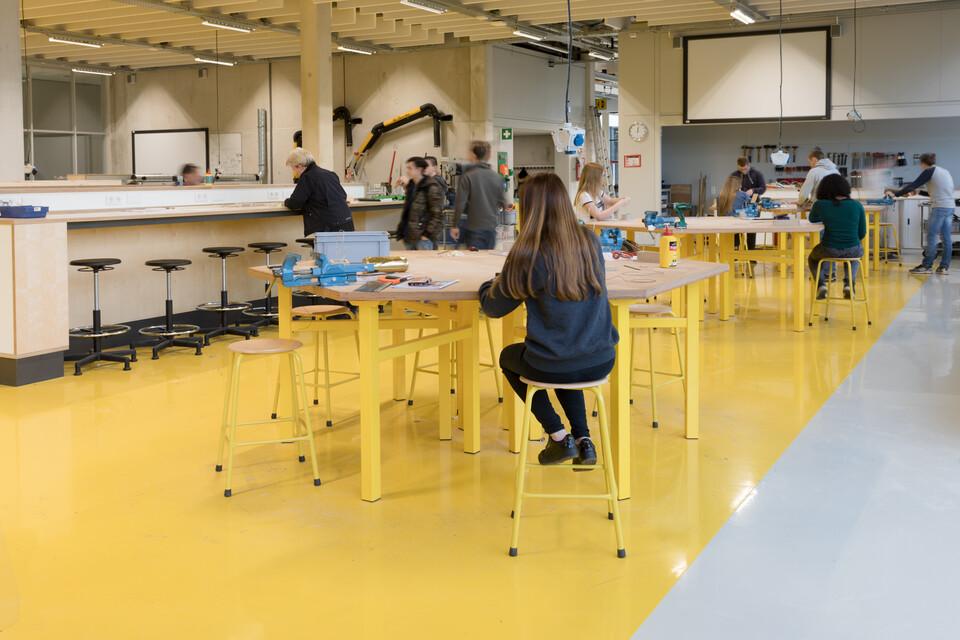 Stichting Onderwijsgroep Tilburg