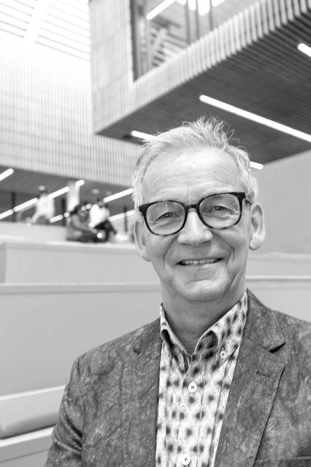Jeroen van den Berg