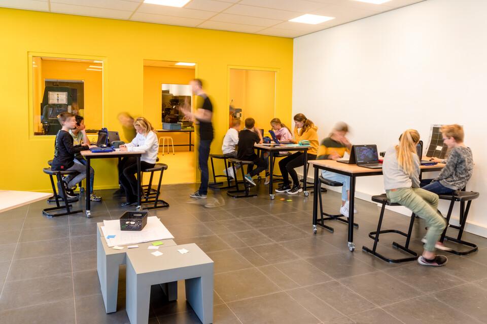Houtkamp College