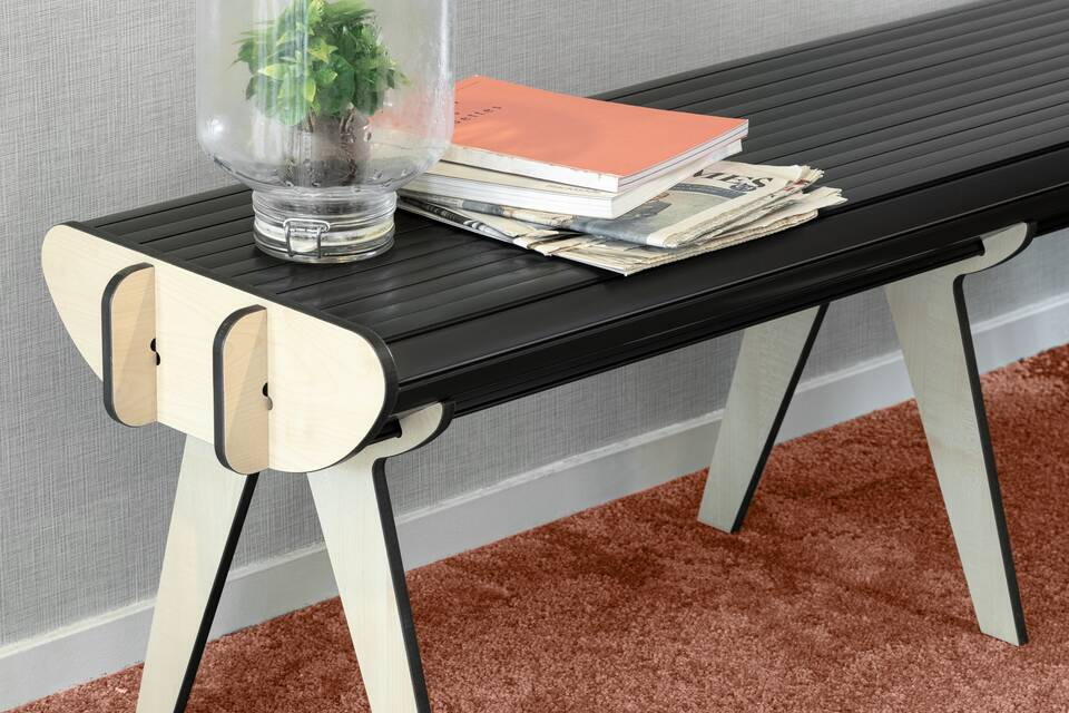 Sustainable Innovations | Bench